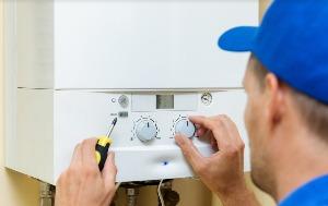 Precio de reparación de calentadores de gas